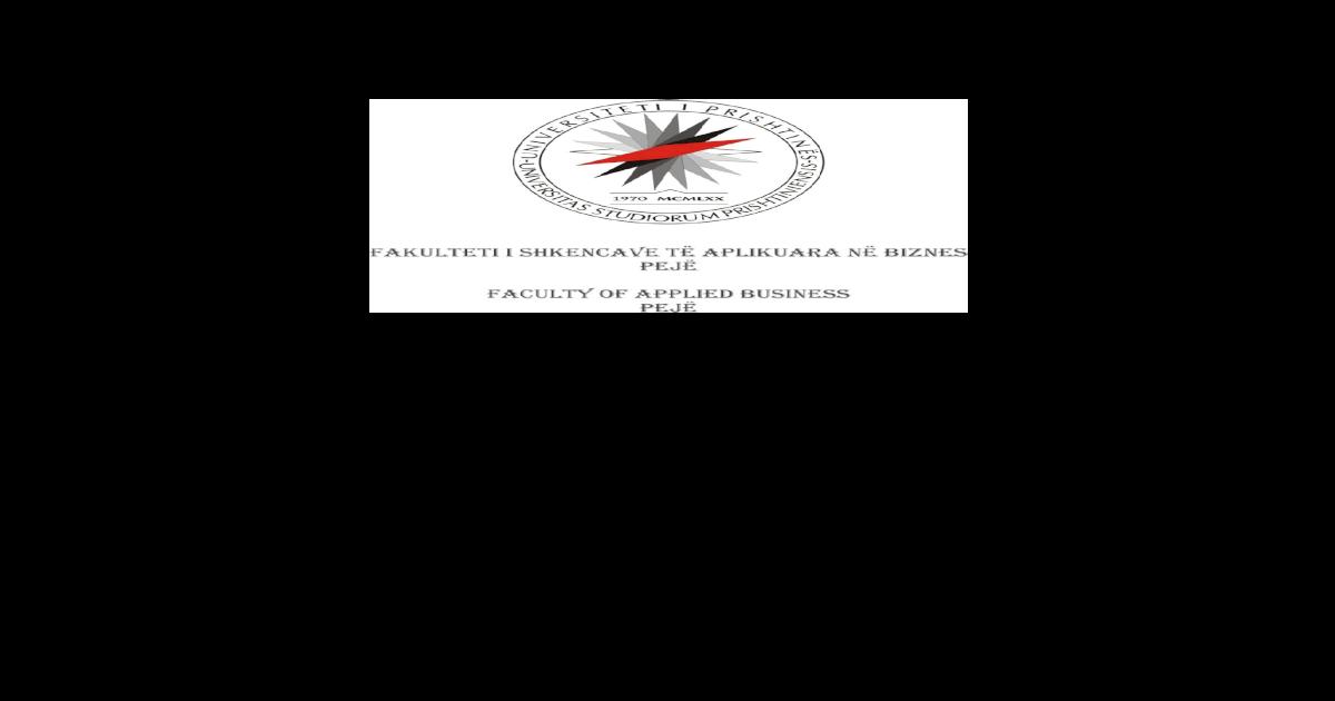 Punim Diplome Ndikimi i Politikave Fiskale Dhe Doganore Ne