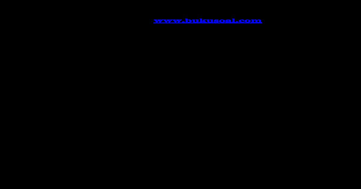 Matematika Bangun Ruang Sisi Lengkung Kelas 9 Smp