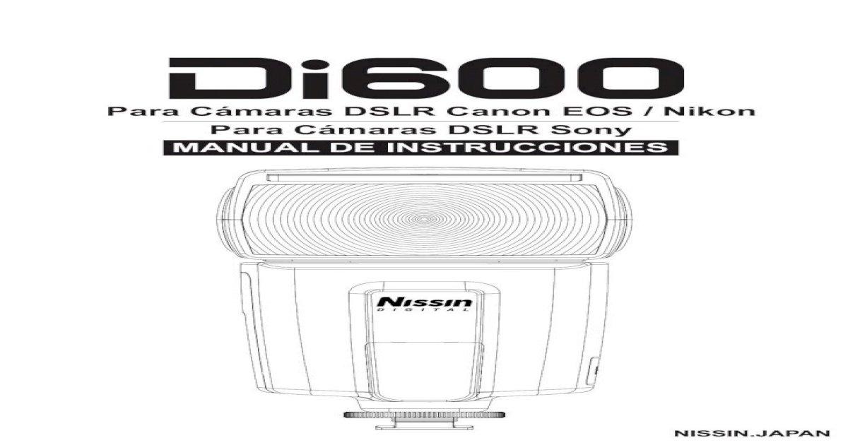 Para Cmaras DSLR Canon EOS / Nikon Para Cmaras DSLR Sony