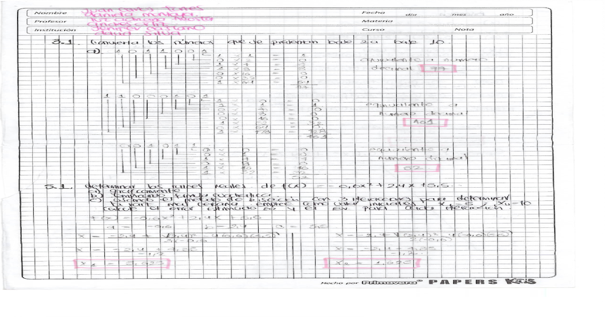 Solucionario Metodos Numericos Para Ingenieros ( Steven