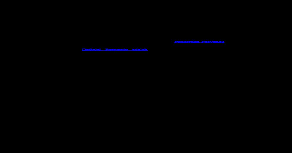 Pengertian Posyandu Kegiatan Definisi Tujuan Fungsi Manfaat Dan Pelaksanaan Posyandu