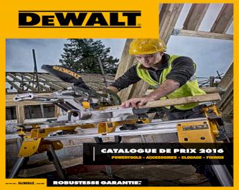 Dewalt Extreme DT8189L 89 mm bi-métal scie-cloche 2x vie plus longue Cobalt
