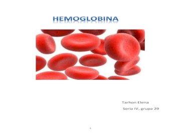 insuficiență vizuală cu hemoglobină scăzută)